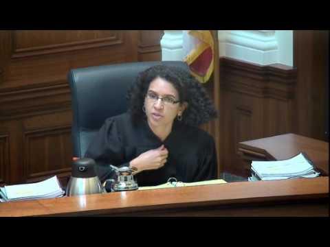 Leider v. Lewis, Supreme Court Oral Arguments   Mar 8th, 2017