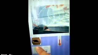 朝陽資通系 智慧養魚系統 專題影片 - 201406