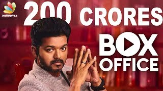 Download lagu Sarkar Enters 200 Crore Club in 6 Days Box Office Collection VijayA R Murugadoss MP3