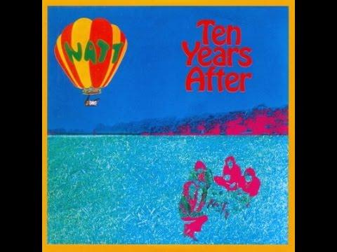Ten Years After - Watt (1970) [Full Album] UK Progressive Blues Rock/Rock N Roll/Psych Blues..