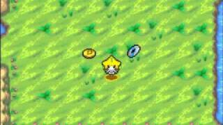 TAS (GBA) Pokémon Mystery Dungeon - Red Rescue Team - Survival Mode [Final]