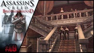 Assassin's Creed Brotherhood #09 // Unser eigenes Bordell