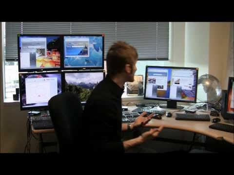 Windows MultiPoint Server 2011 - New Features Demo