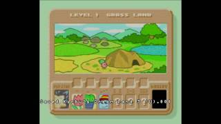 Let's Play Kirby's Dreamland 3 01 - Pet Power