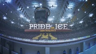 """Full Strength"" Pride on Ice: Season 2, Episode 1"