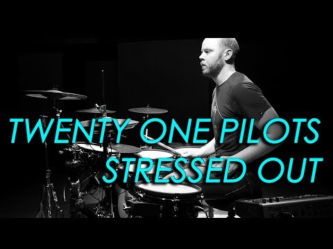 Twenty One Pilots - Stressed Out (Tropolis...