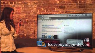 LG 55LA7400 Video Review (47LA7400, 60LA7400) 7400 Series LED TV(See the LG 55LA7400 and 47LA7400 LED TV reviews at http://reviews.lcdtvbuyingguide.com/lg-lcd-tv/lg-55la7400.html. Ratings and Picture Settings are ..., 2013-04-10T14:18:27.000Z)
