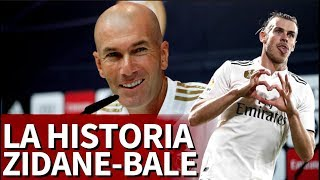 De La Salida And39inminenteand39 De Bale A La Victoria En Balaídos  Diario As