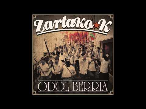 Zartako-K - Rude Girl