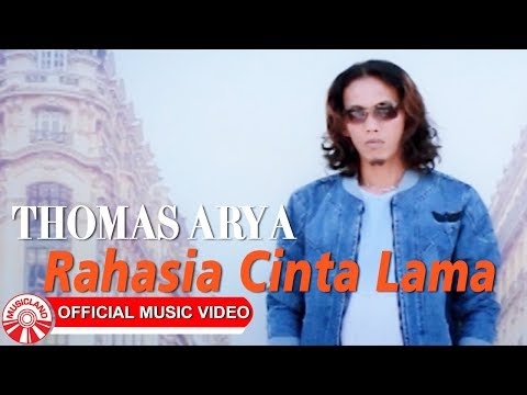 Thomas Arya - Rahasia Cinta Lama [Official Music Video HD]