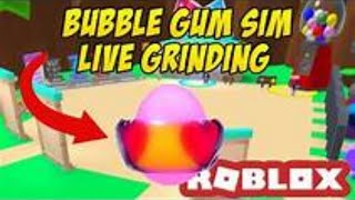 Roblox BGS My private server. GRIND WITH FANS LIVE!