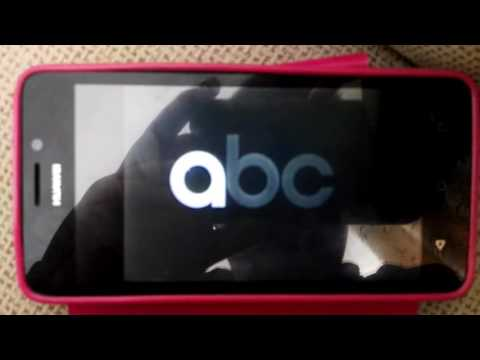 ABC America Network (1962-1971)