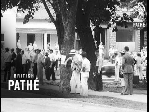 Pathe News 1938 (1938)