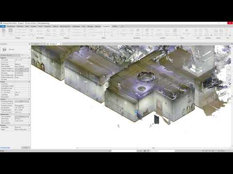 Reality Capture Workflows for As-Builts