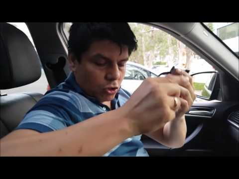 Viseeo Tune2air WMA3000B unboxing and installation in BMW X5
