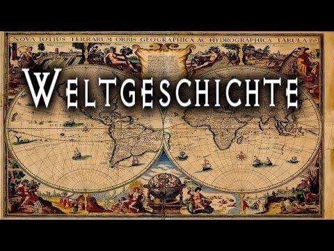 Weltgeschichte - grundlegende historische Fakten Doku Hörbuch