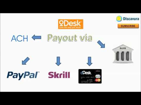 oDesk Review By Discavura