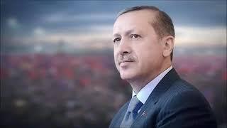 Ak Parti 24 Haziran Seçim Şarkısı - Başkan Tayyip Erdoğan