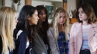 Biggest Reveals in Pretty Little Liars 7x11