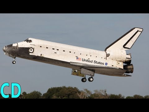 Was the Space Shuttle Doomed From the Beginning ?