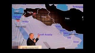 PTV News 07.02.18 - La West Bank scompare dalle mappe