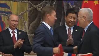 Как Китай нападет на Россию Новый документальный фильм 2017