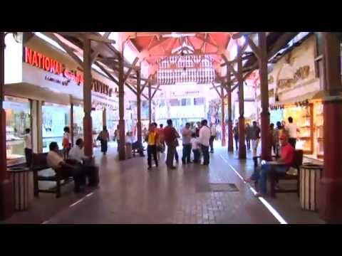 InterContinental Dubai Festival City, Dubai, UAE - Unravel Travel TV