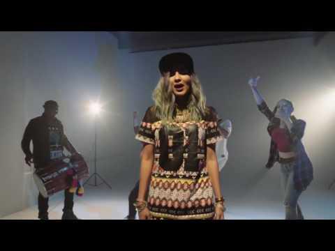 Ambarsariya Remix Cover Video Song 2016 By Vidya 720p HD