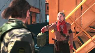 Metal Gear Solid V - Episode 2: Diamond Dogs