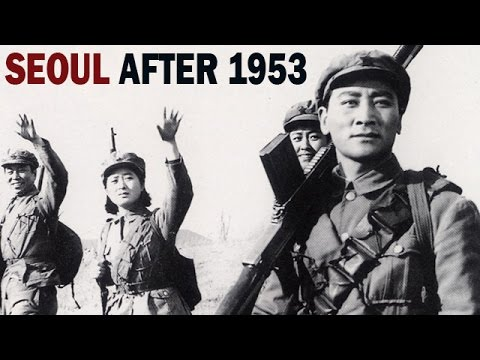 Rebirth of Seoul After the Korean Conflict | Documentary Film