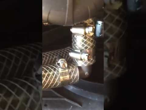 VW Golf or Jetta MK4 TDI no AC fix