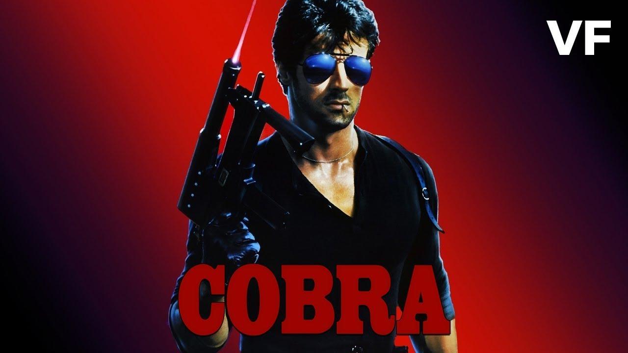Cobra - Bande Annonce VF - 1986