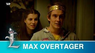Max overtager krop | Afsnit 16 | Ludvig og Julemanden