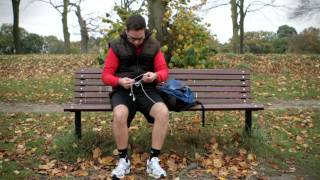 Twentysixtwo - Training For The London Marathon 2012, Episode 1