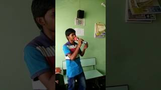 Nammoora yuvarani song from shivu..... M