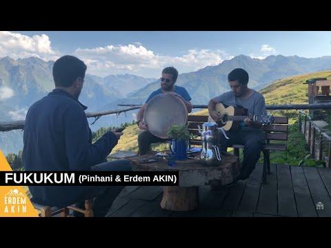 Pinhani Feat Erdem AKIN - FUKUKUM - Gito Sahnesi
