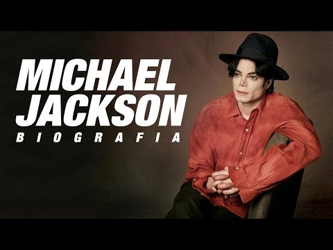 Video - MICHAEL JACKSON -  BIOGRAFIA