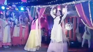 holud dance| afghan jalebi| wedding | ♥♥♥