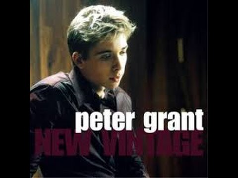 Singer Peter Grant Life Story Interview