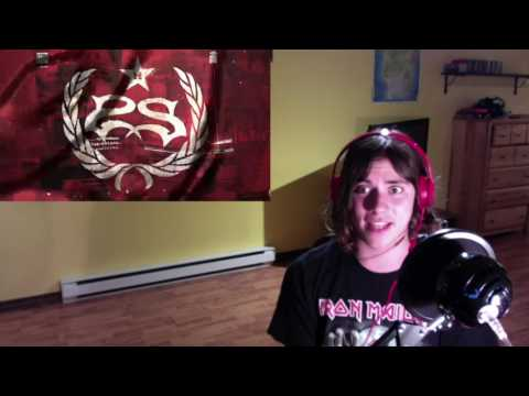 Song #3 (Stone Sour) - Review/Reaction