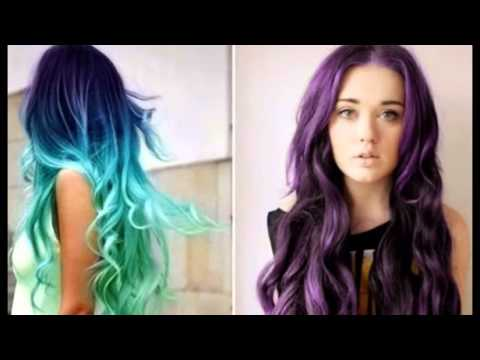 Hot Hair Color Ideas