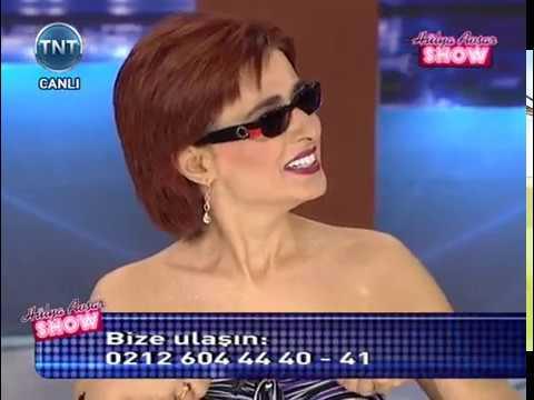 Hülya Avşar Show (KONUK :YILDIZ TİLBE) 2011