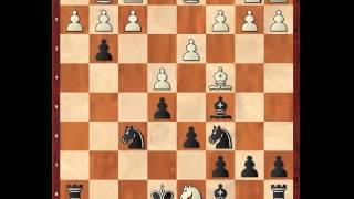 Шахматы  Итальянская партия(, 2014-05-07T21:03:38.000Z)