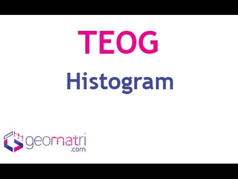 8. Sınıf Histogram (TEOG) - Konu Anlatımı ve Soru Çözümleri