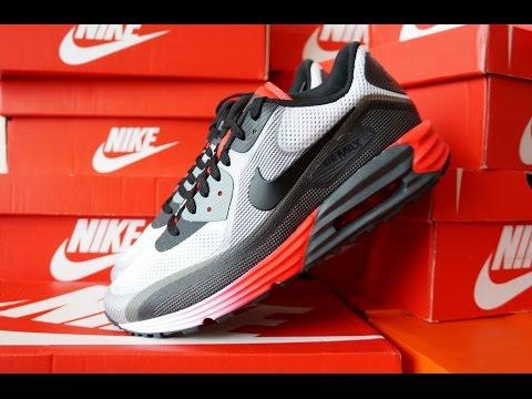 Nike Air Max 90 Lunar c3.0 black anthracite