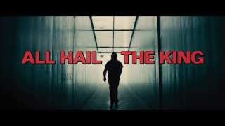Marvel One-Shot: All Hail the King - Clip 1