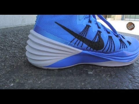 sports shoes 31d67 b746d Nike Hyperdunk 2013 Performance Benefits