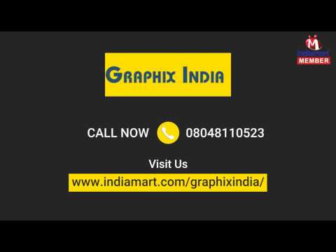 Labels And Stickers by Graphix India, Ghaziabad