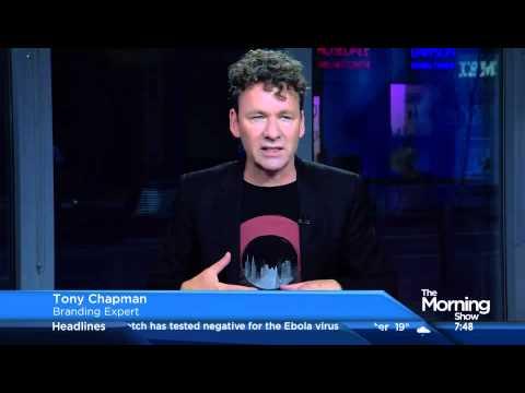 Tony Chapman on Charity-Jacking