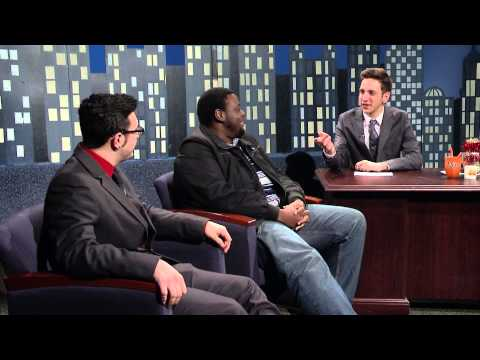 Late Night - Episode 4: FULL